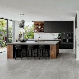 biaya jasa desain Interior Dapur